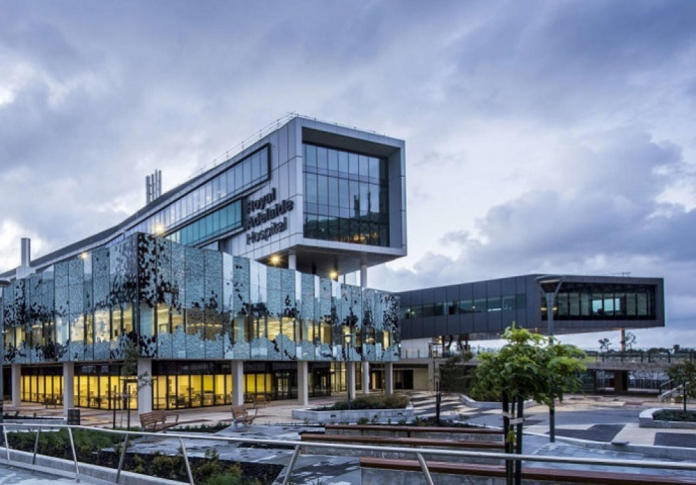 The New Royal Adelaide Hospital (nRAH) PPP